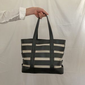 Black French Connection Bag